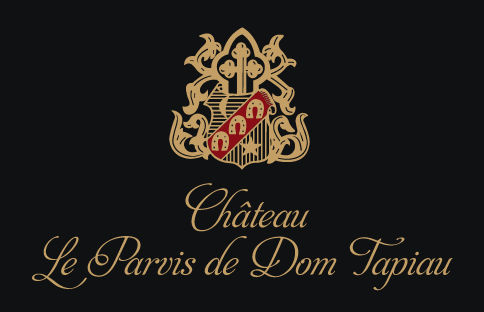 Logo Château le Parvis de Dom Tapiau