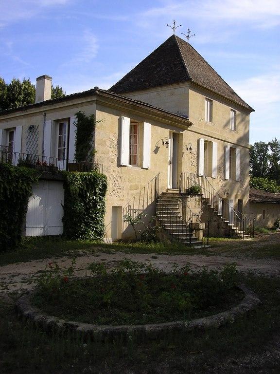 La légende du chateau le Parvis de Dom Tapiau