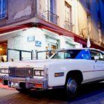 Cadillac Tour 2020
